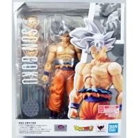 Goku Ultra Instinct - S.H.figuarts - Bandai