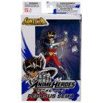 Seiya de Pegasus - Anime Heroes Bandai