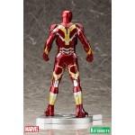 Iron Man Mark XLIII ARTFX Statue - Avengers: Age of Ultron - Kotobukiya