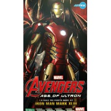Mark XLIII ARTFX Statue - Avengers: Age of Ultron - Kotobukiya