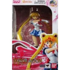 Serena Sailor Moon - Figuarts Zero