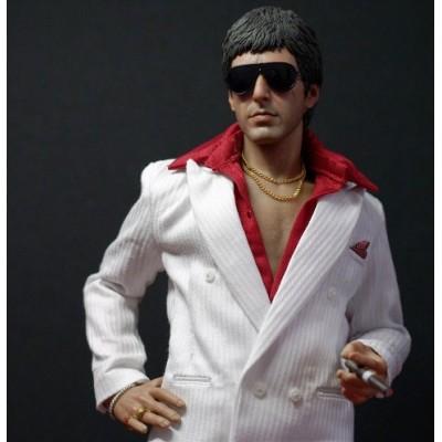 Scarface Tony Montana ...