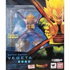 Super Vegeta - Figuarts Zero