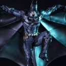 Batman Arkham Knight DC Art Scale 1/10