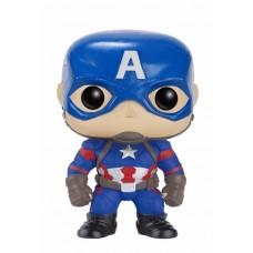 Guerra Civil Capitão America POP Funko