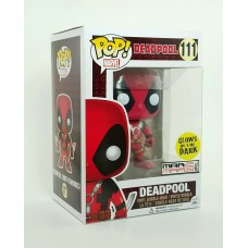 Deadpool POP Funko 111