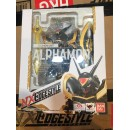 Alphamon NXEDGE Style - Digimon Adventure Tri. - Bandai