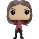 Guerra Civil Scarlet Witch POP Funko