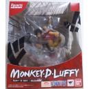 Monkey D Luffy - Hawk Whip Ver. Figuarts Zero Bandai