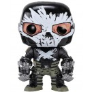 Guerra Civil Crossbones POP Funko