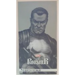 The Punisher SideShow