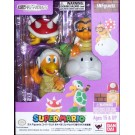 Super Mario Bros - Play Set E - S.H.Figuarts