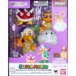 Super Mario Bros - Play Set E - S.H.Figuarts