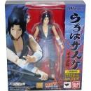 Sasuke Uchiha Battle Versão  - S.H.Figuarts