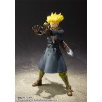 Trunks Dragon Ball Xenoverse - S.H.Figuarts - Bandai