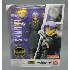 Trunks Dragon Ball Xenoverse