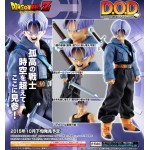 Trunks - Dimension Of Dragon