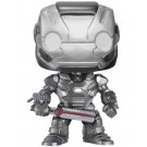 Guerra Civil War Machine POP Funko