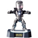 Iron Man 2 War Machine Egg Attack