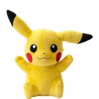Pikachu Pelucia Plus Tomy