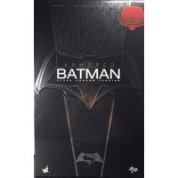 Batman Armored Dawn of Justice exclusivo