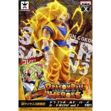 Dragon Ball Heroes - Goku SSJ3