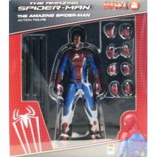 The Amazing Spider-Man Medicom Mafex 001