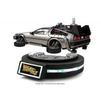 DeLorean Magnetic Floating Kids Logic