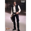 Han Solo - Star Wars - Hot Toys