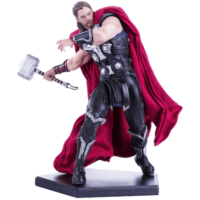 Thor 1/10 Age of Ultron - Iron Studios