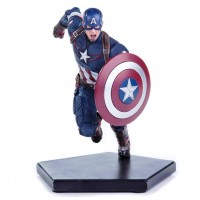 Avengers 2 Captain America - 1/10 Art Scale
