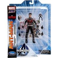 Homem Formiga - Marvel Select