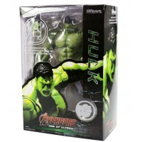 S.H. Figuarts Hulk Avengers Era de Ultron