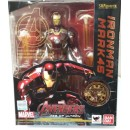 S.H Figuarts Iron Man Mark 45  Age of Ultron