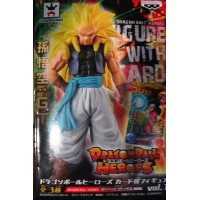 Dragon Ball Heroes Gotenks SSJ3 - Banpresto