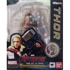 S.H Figuarts Thor Avengers Age Of Ultron