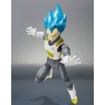 Vegeta Blue GOD Super Saiyan