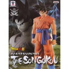 The Son Goku - Master Stars Piece DB Super
