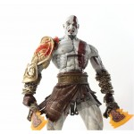 Kratos God of War II