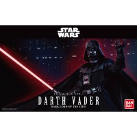 Darth Vader  Model Kit Bandai Original