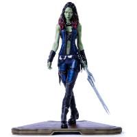Gamora 1/10 - Guardians of the Galaxy - Iron Studios