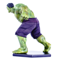 Hulk 1/10 Age Of Ultron - Iron Studios