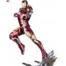 Iron Man Mark XLIII 1/4  Age of Ultron - Iron Studios