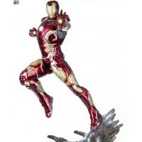 Iron Man Mark XLIII 1/4  Age of Ultron - Iron Studios