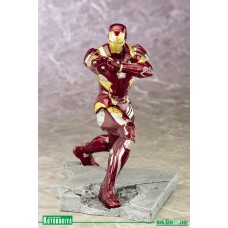 Civil War Iron Man ArtFX+ Statue