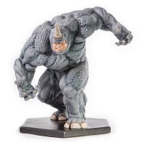 Rhino Art Scale 1/10 - Art Scale Iron Studios