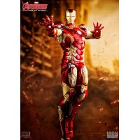 Iron Man Mark XLIII - Art Scale 1/10