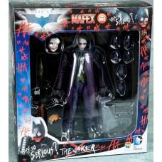 The Joker Medicom Toy - Mafex N 5
