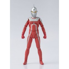 UltraSeven Ultra ACT S.H.Figuarts