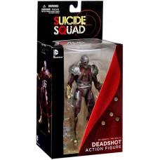 Deadshot TV Series - Action Figure
